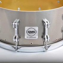 25th Anniversary Snare - Close