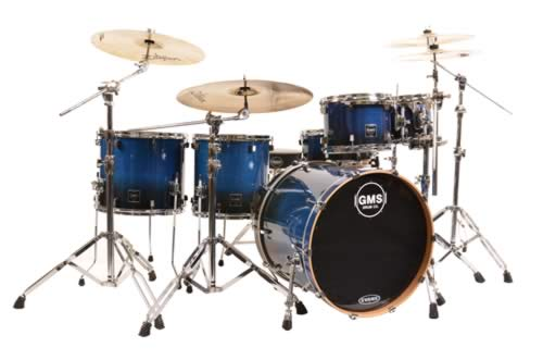 CL Series - GMS Drums
