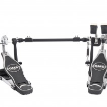 G3000 Double Pedal complete