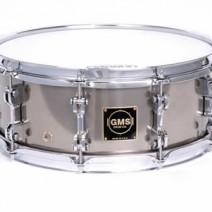 Revolution Snare Drum Nickle Brass