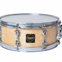 Super Vintage Natural Snare - GMS Drums