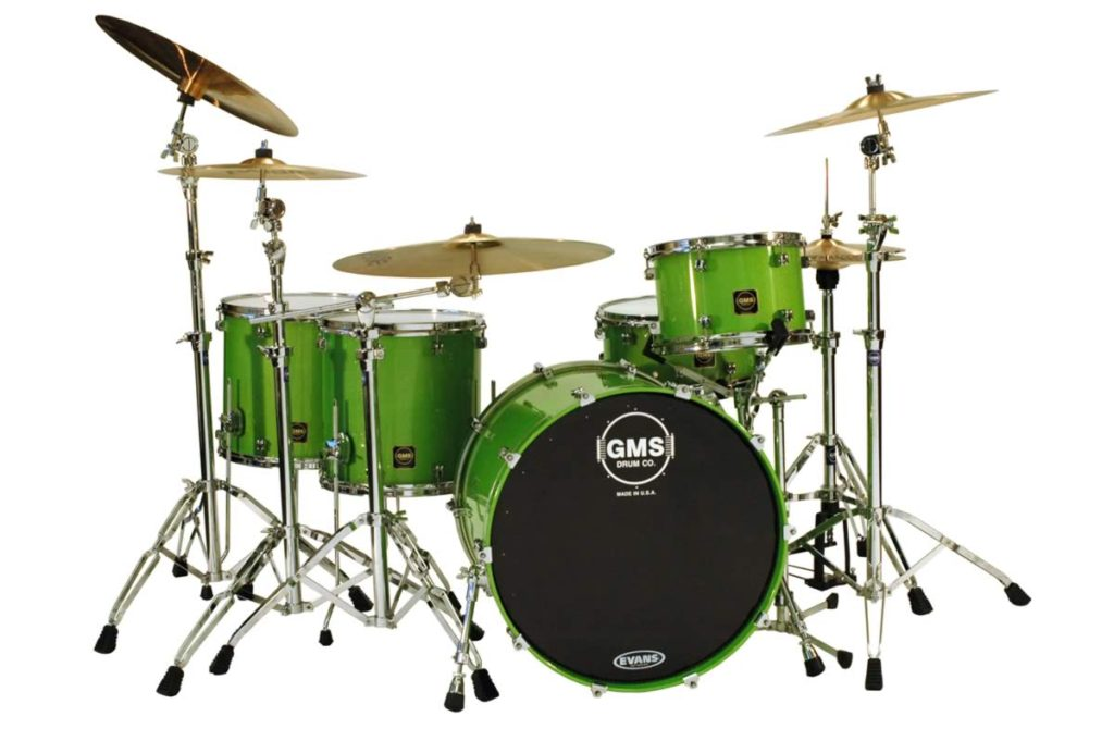 special edition gms drums