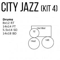 city-jazz